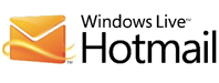 Windows Live Hotmail free email hosting