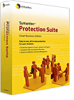 Symantec protection suite Small business server